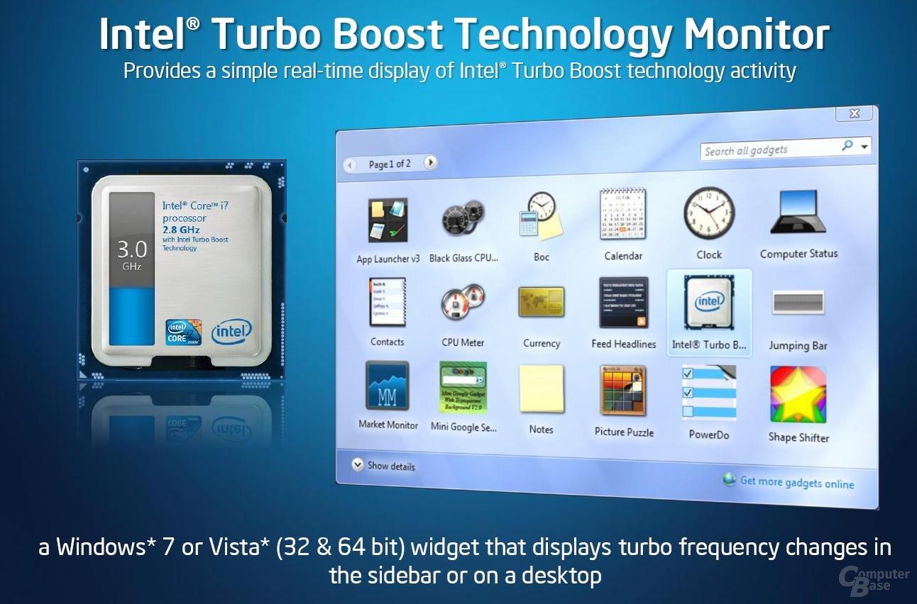 Turbo-Modus