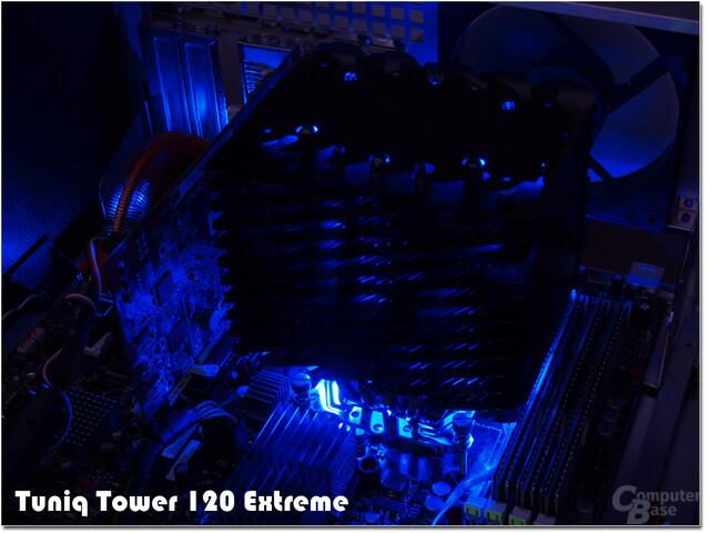 Tuniq Tower 120 Extreme