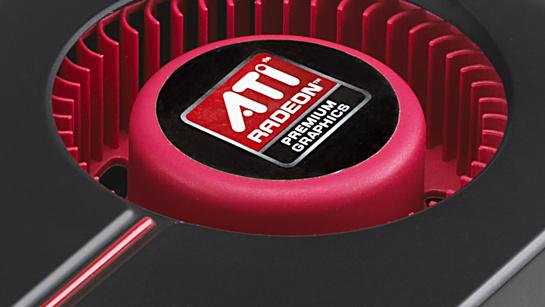 Simulierte Grafikkarte: ATi Radeon HD 5850 könnte zum Preis-Schlager werden