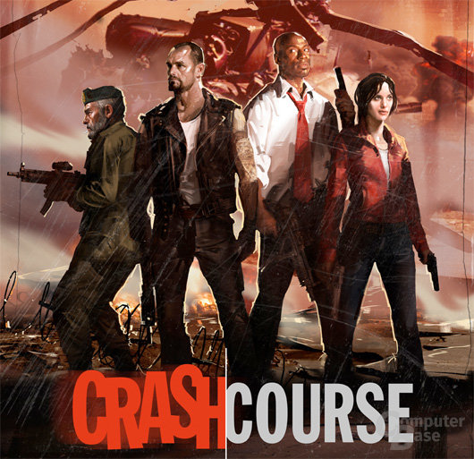 "Left 4 Dead DLC ""Crash Course"""