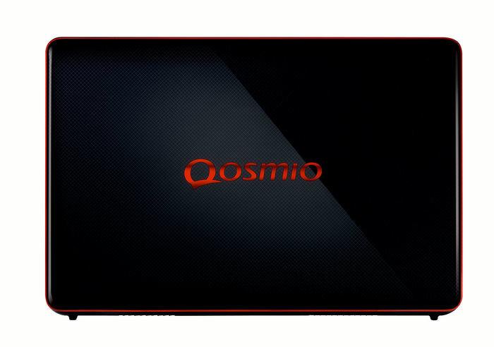 Toshiba Qosmio X500