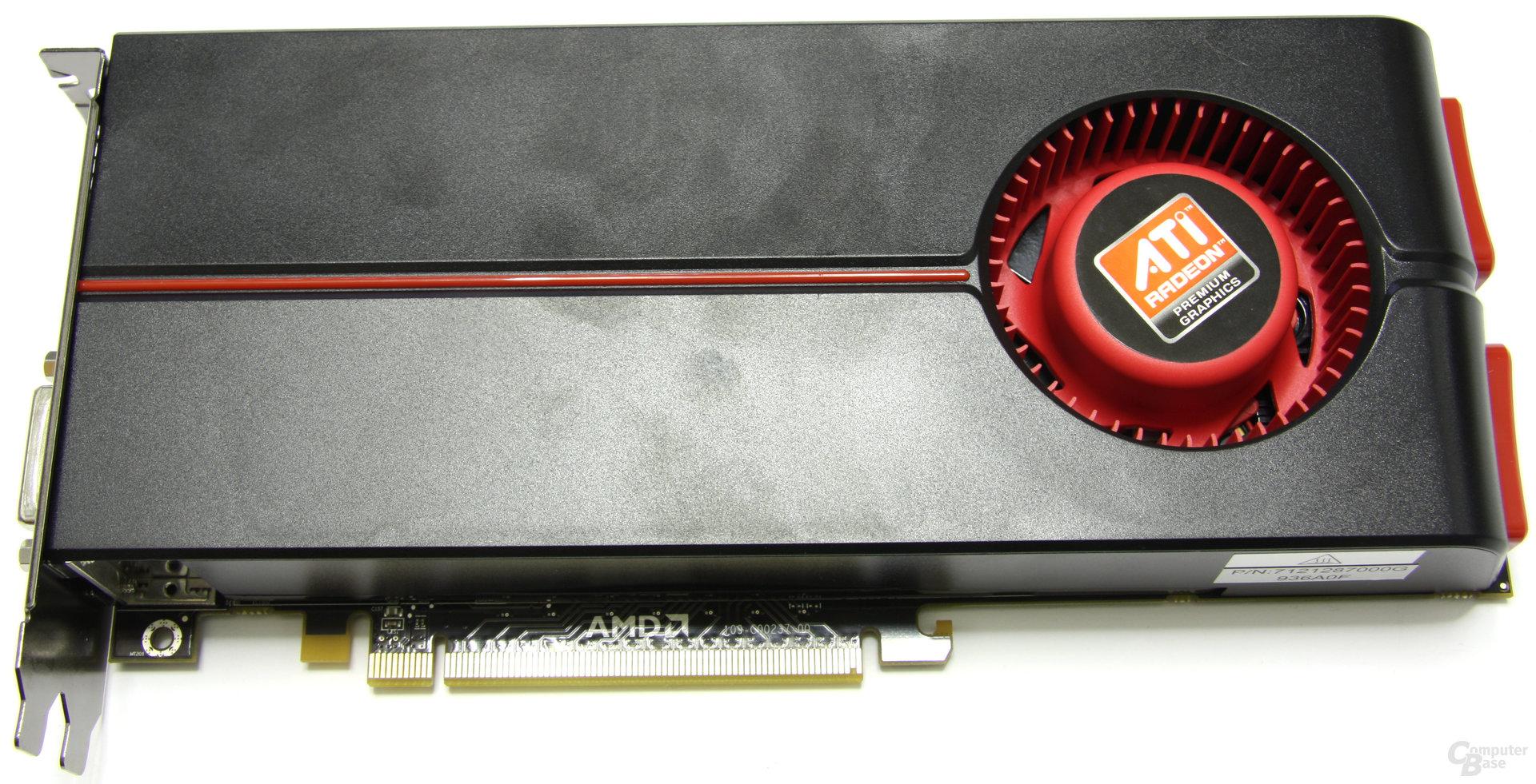 ATi Radeon HD 5850