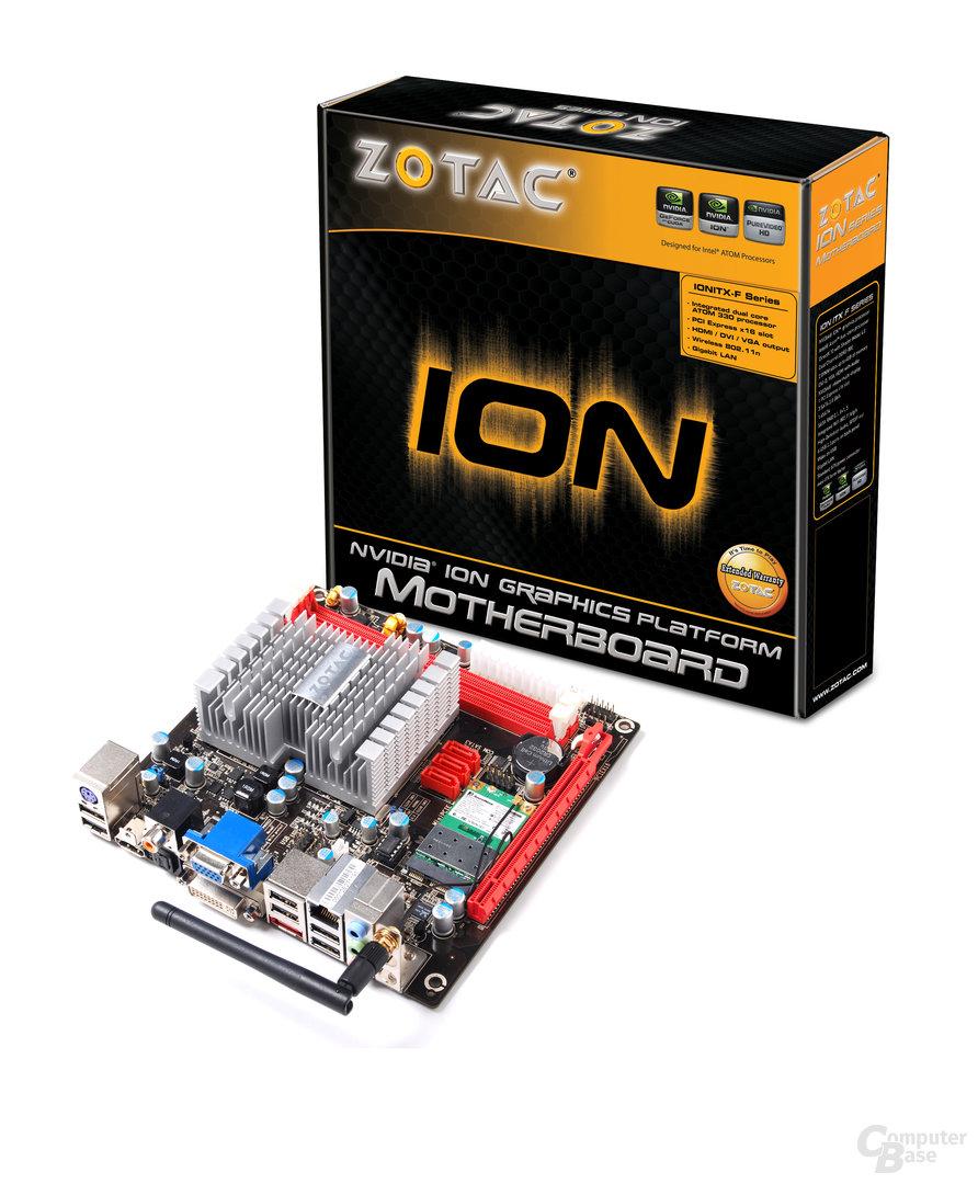 Zotac ION ITX-F