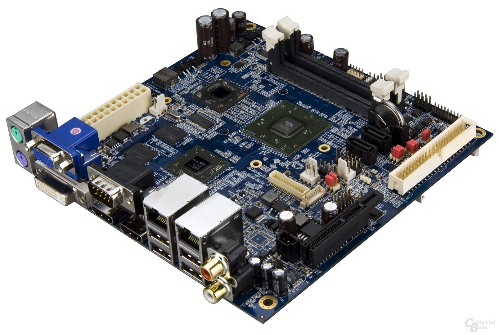 VIA VB8003