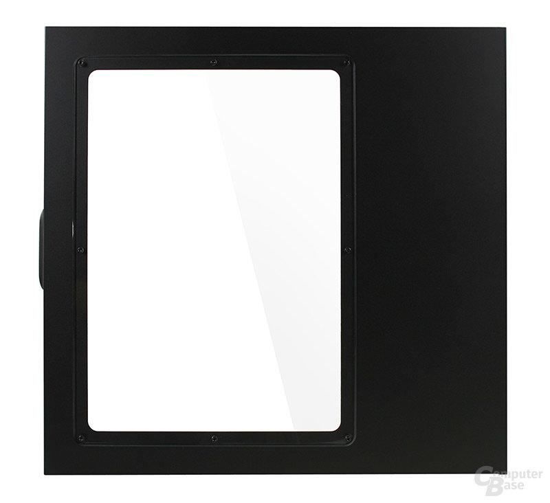 Lancool K-Serie Seitenteil – außen