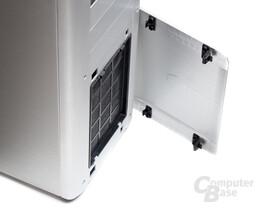 Cooler Master ATCS 840 – Frontblende