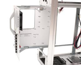 Cooler Master ATCS 840 – Mainboardtray