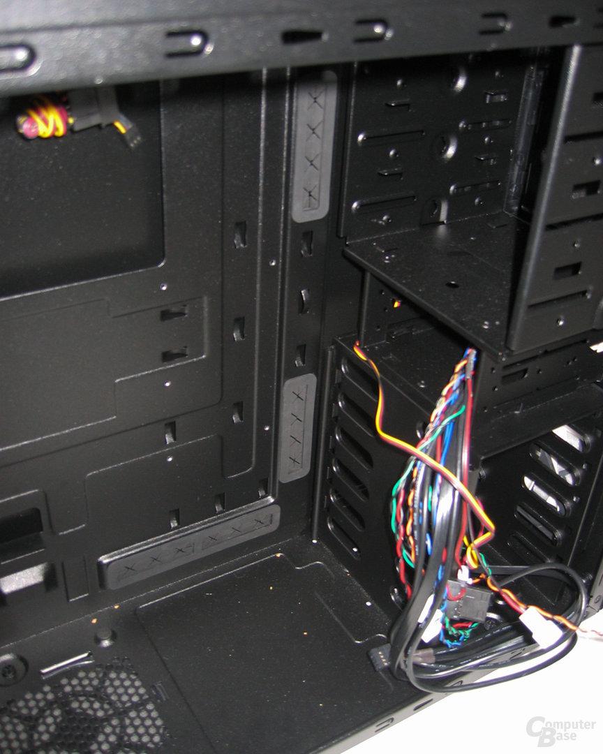 NZXT LeXa S – Kabelmanagementsystem