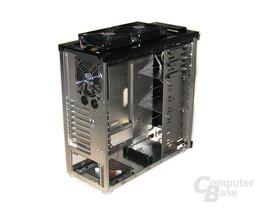 Lian Li Armorsuit PC-P50 – ohne Festplattenkäfig