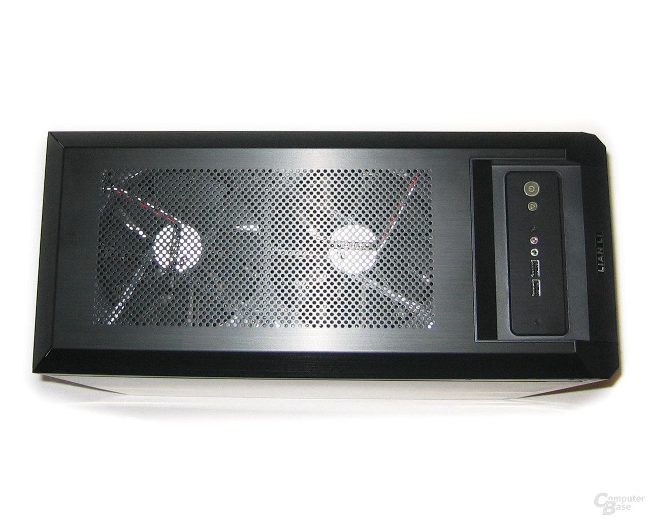 Lian Li Armorsuit PC-P50 – Deckel