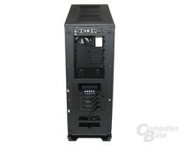 Corsair Obsidian 800D – Festplatten-Wechselrahmen
