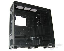 Corsair Obsidian 800D – Abdeckung Wechselrahmen