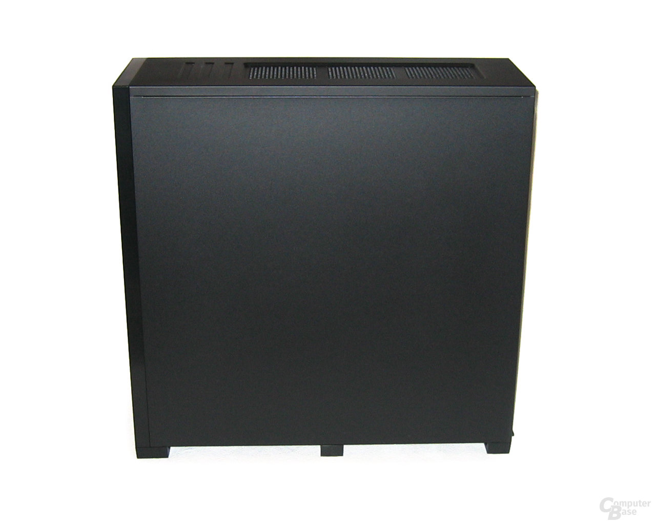 Corsair Obsidian 800D – Seitenansicht rechts
