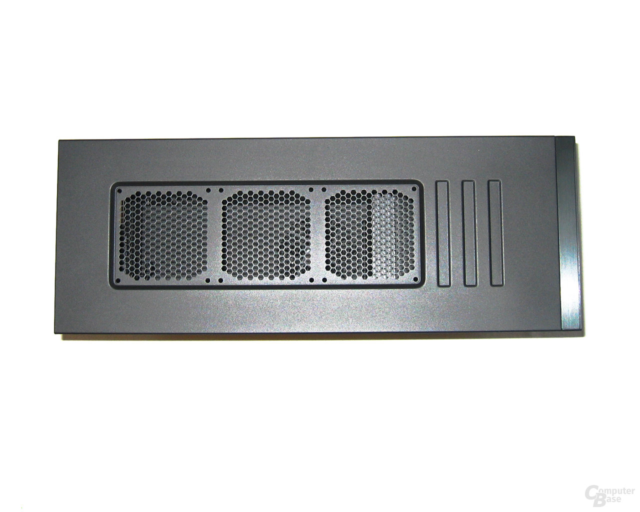 Corsair Obsidian 800D – Deckel