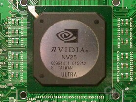 GeForce 4 Ti4600