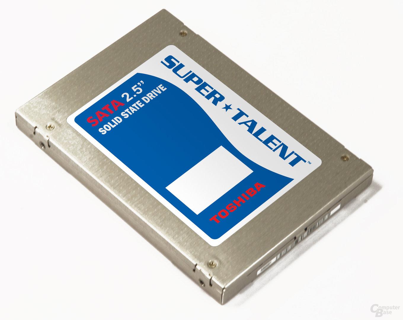 SuperTalent Ultradrive DX