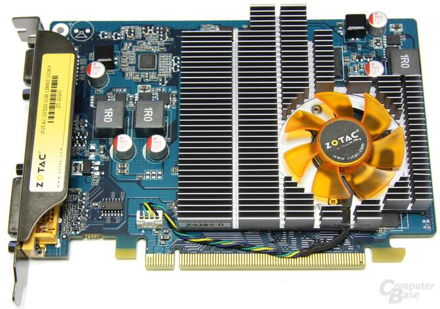 Zotac GeForce GT 220