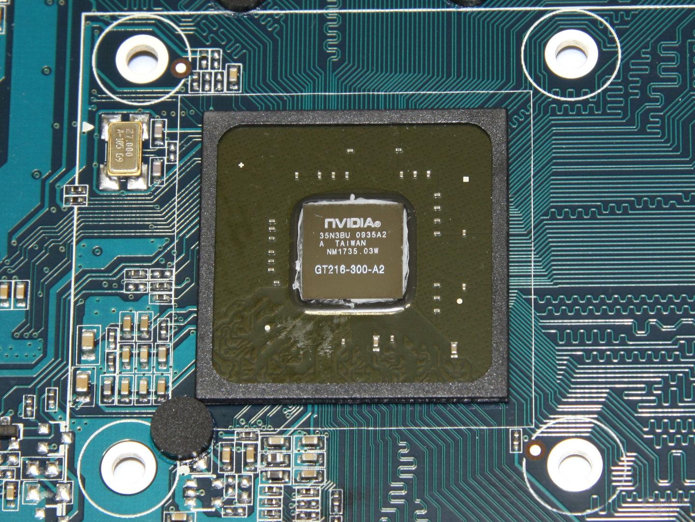 GT216-GPU