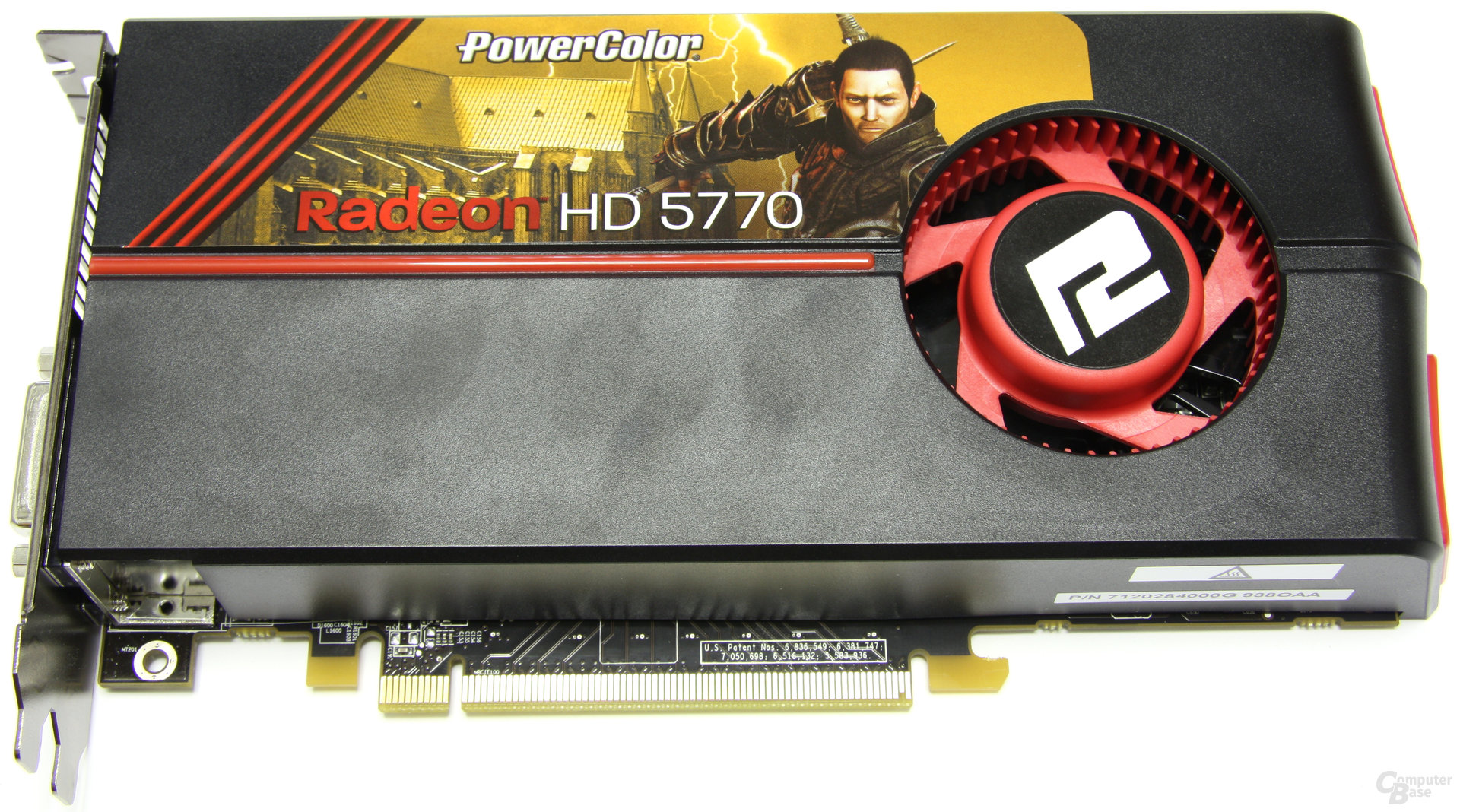 PowerColor Radeon HD 5770
