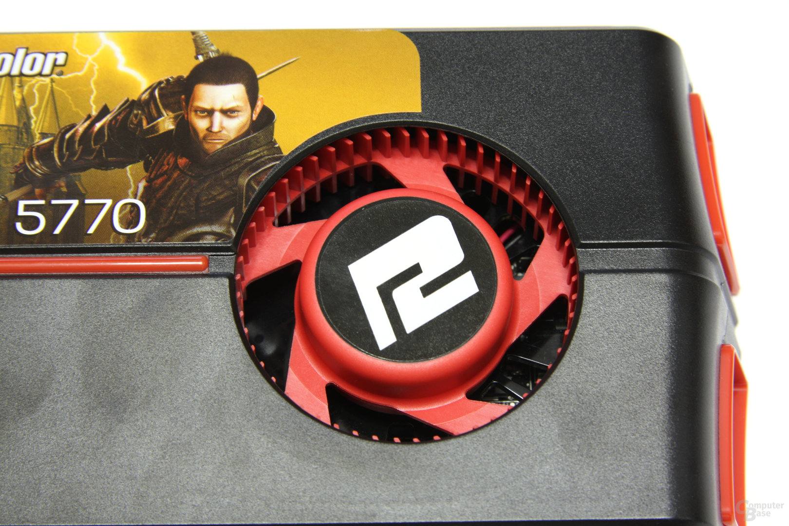 Radeon HD 5770 Lüfter