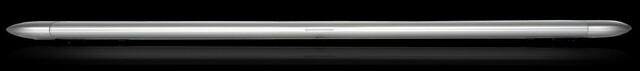 Dell Adamo XPS mit 9,99 mm Dicke