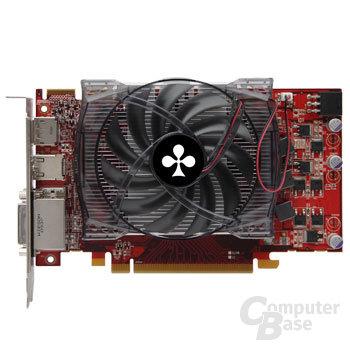 Club 3D Radeon HD 5750