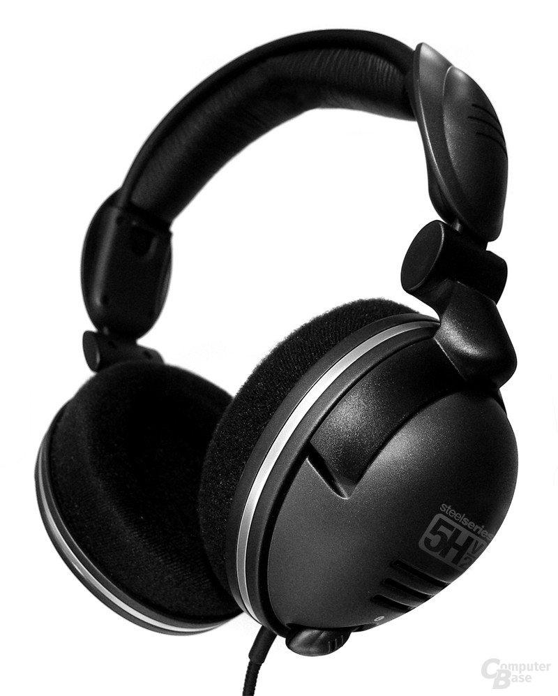 SteelSeries Gaming Headset 5H V2