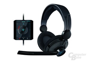 Razer Megalodon 7.1 Surround