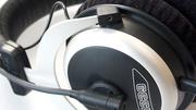 Gamerheadsets im Test II: Vier Spieler-Headsets von 60 bis 300 Euro