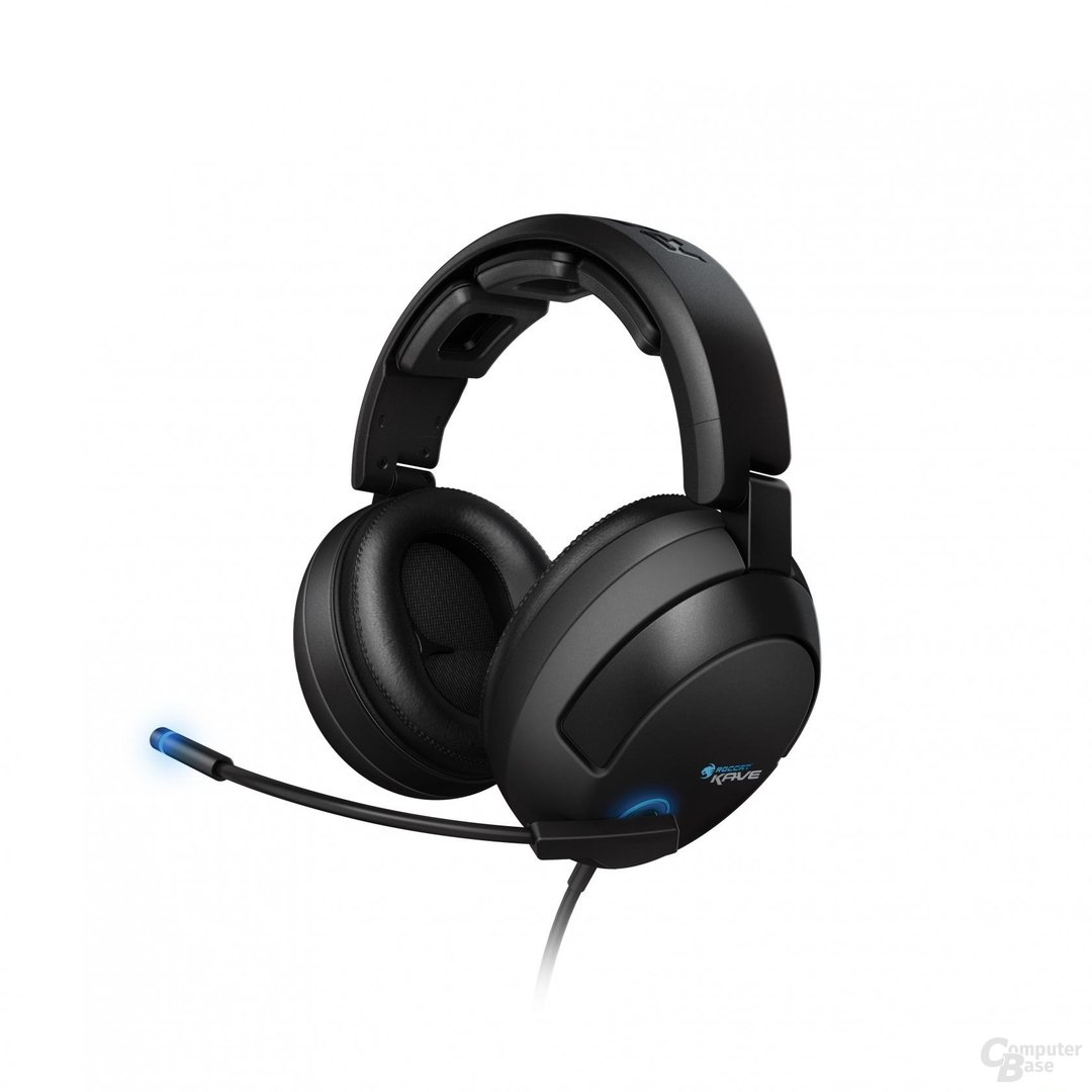 Roccat Kave Solid 5.1