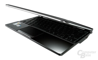 ViewSonic VNB101 Netbook