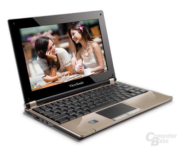 ViewSonic VNB101 Netbook