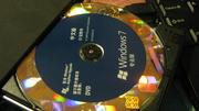 Windows 7 Upgrade für Studenten: Anleitung für eine bootfähige DVD