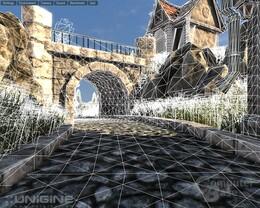 Tessellation Aus