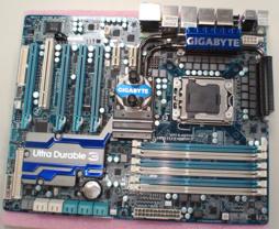Gigabyte GA-EX-58 Extreme2