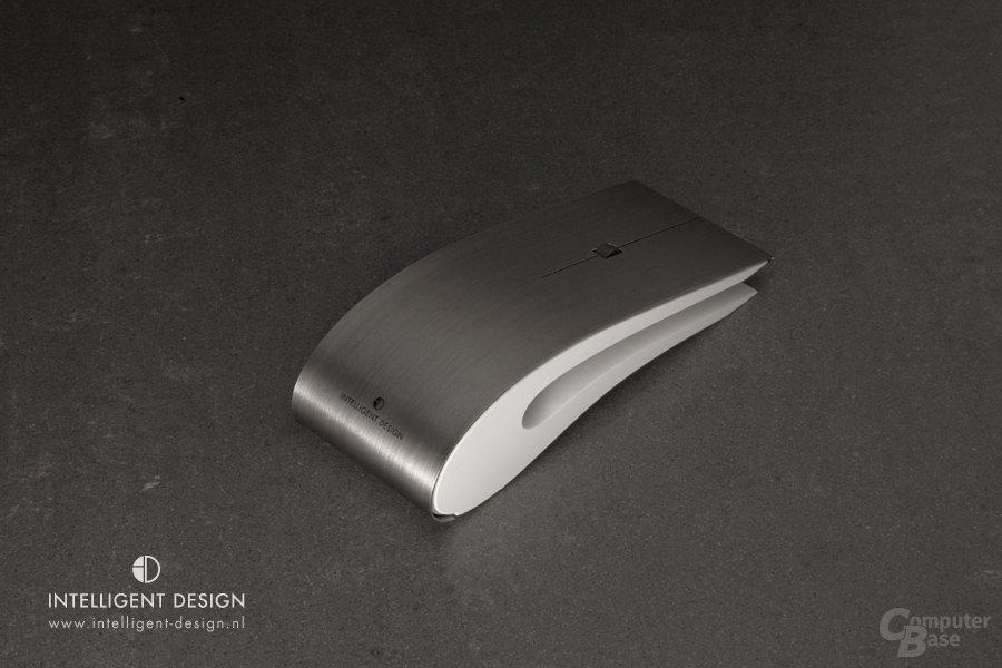 ID Mouse für 800 Euro