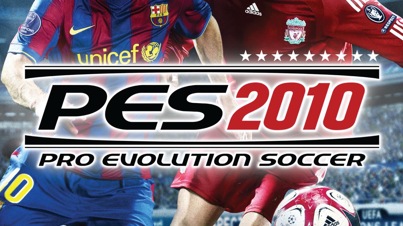 PES 2010 (PC) im Test: Diese Partie geht nicht an FIFA