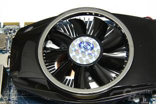 Radeon HD 5750 Lüfter