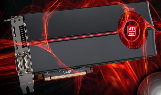 ATi Radeon HD 5000
