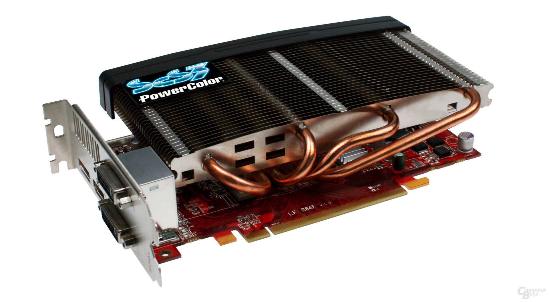 PowerColor Radeon HD 5750 SCS3