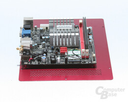 Lian Li PC-Q07 – Mainboard-Tray