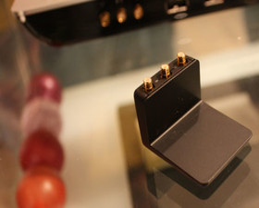 Asus Eee Keyboard – WLAN-Antenne