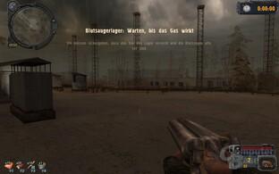 Call of Pripyat - Missionsdesign