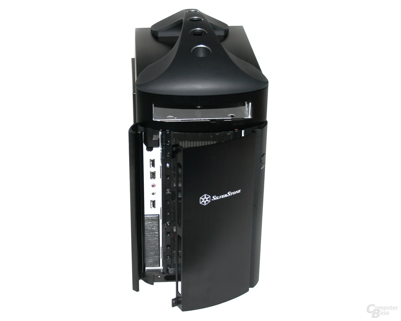 Silverstone SG04B-FH Sugo – Front Tür