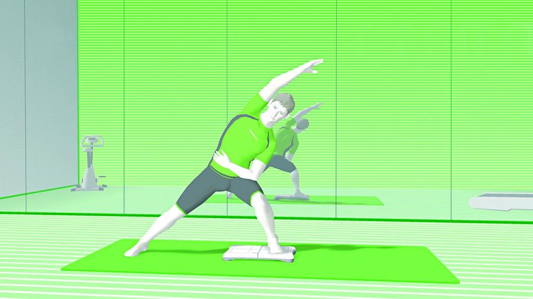 Neben 15 neuen Spielen wurden sechs neue Übungen hinzugefügt