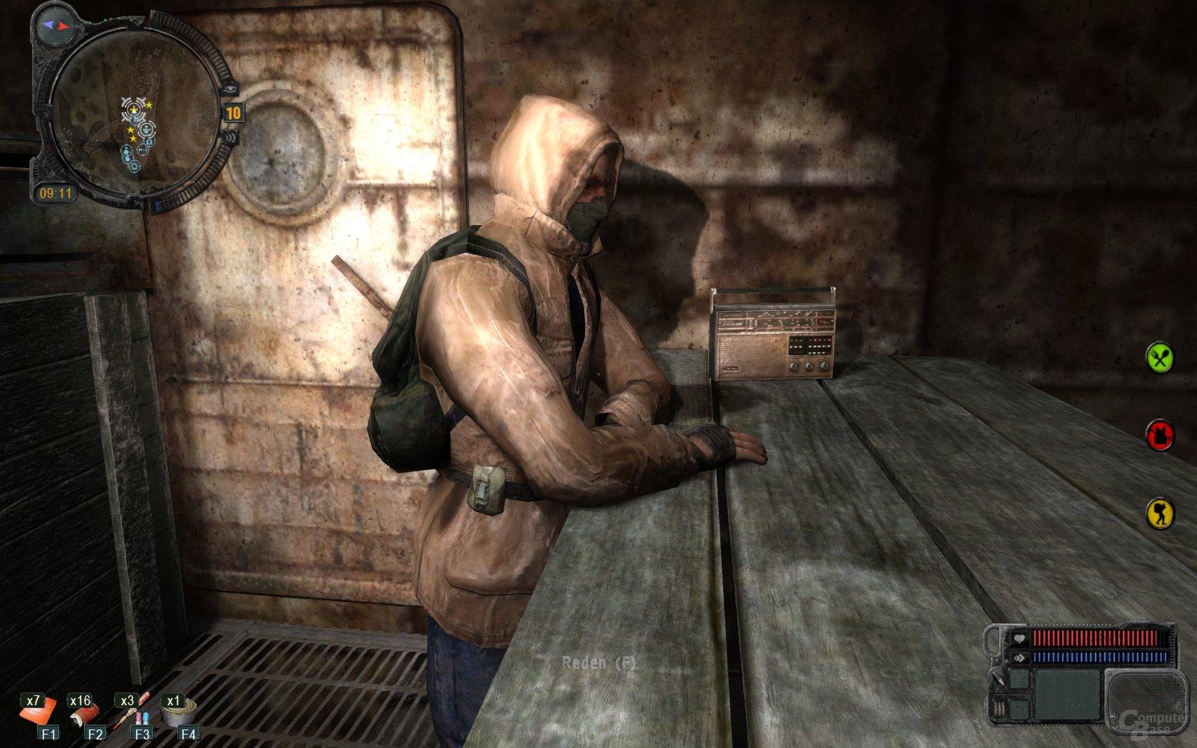 S.T.A.L.K.E.R. - Call of Pripyat