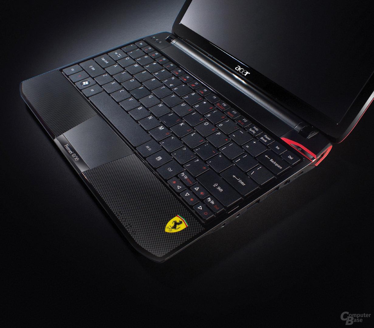 Acer Ferrari one 200