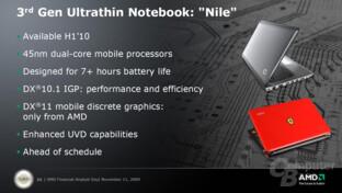 AMDs Notebook-Segment