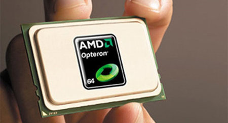 AMD Opteron 6000 auf Basis des G34-Sockels