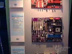 ComputerBase auf der CeBIT, Tag 2